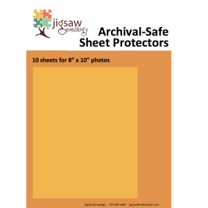 SP-01 Sheet Protector