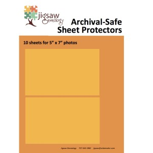 SP-02 Sheet Protector