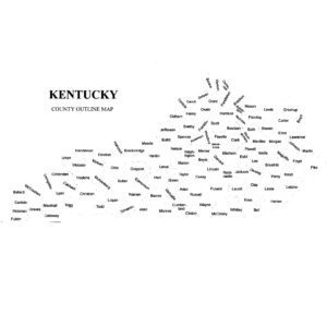 map_KY